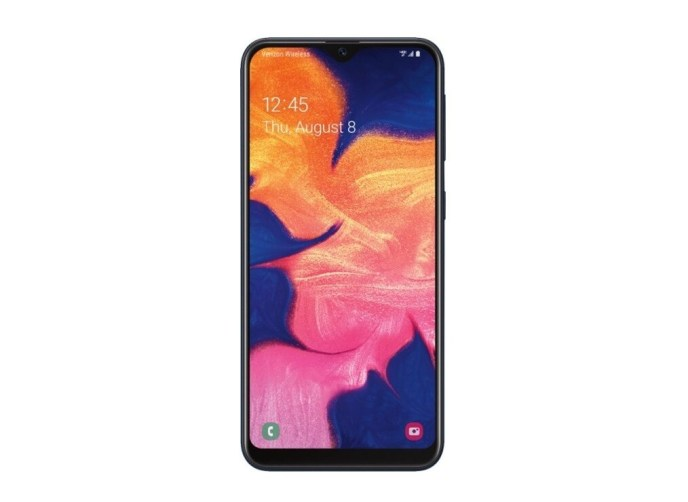 Kosher Samsung Galaxy A10e Carrier Unlocked