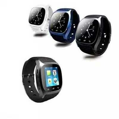 SmartFit Time Machine Smart Watch The Smart Choice Wrist Watch For Everyone