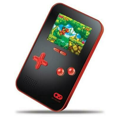 My Arcade Go Gamer Portable - Red/Black
