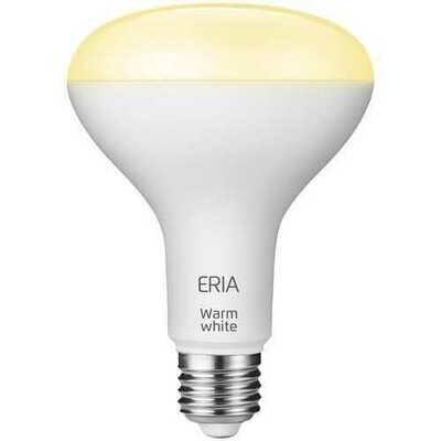 Eria Br30 Soft White Smart Light Bulb (pack of 1 Ea)