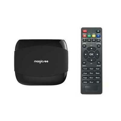 Magicsee N4 Amlogic S905X 1GB RAM 8GB ROM TV Box