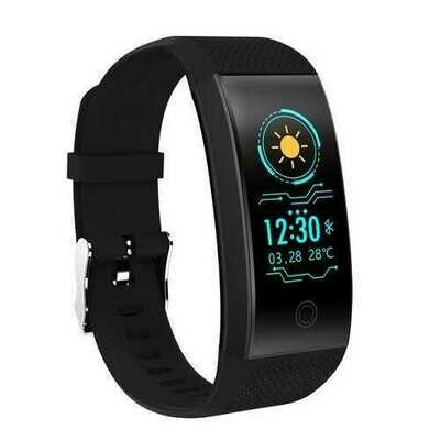 QW18 Smart Bracelet Watch