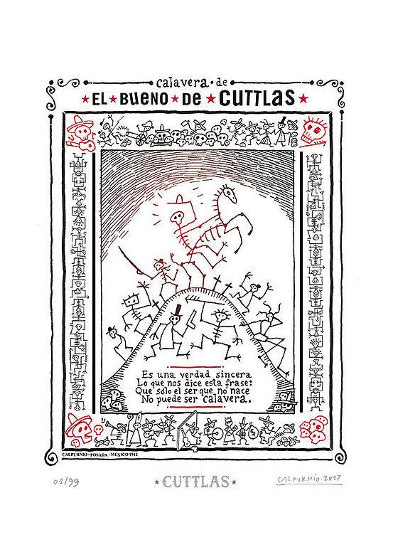 Calpurnio - Casi Calavera 00022