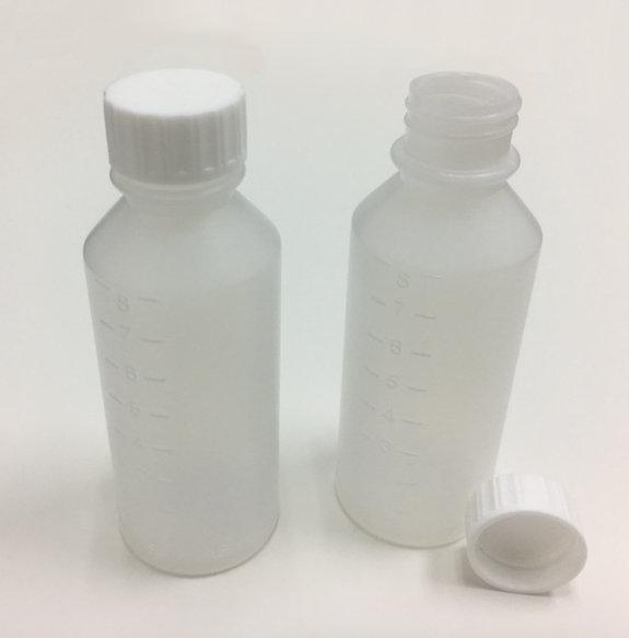 60 ml bottles (1 pair)
