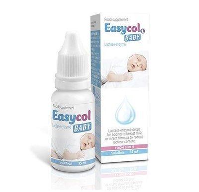 Easycol Baby +