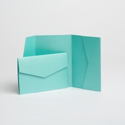Sobre Pocket Mod 02 H 13x18 cms