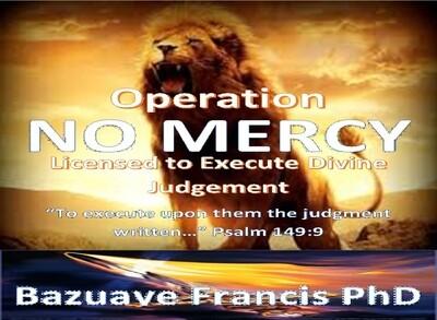 OPERATION NO MERCY