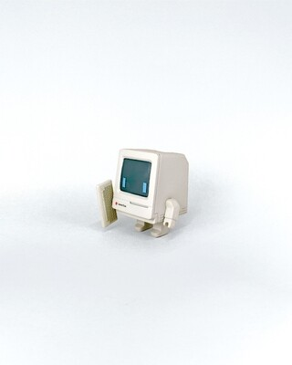 Classicbot Mini Artist Proof Edition