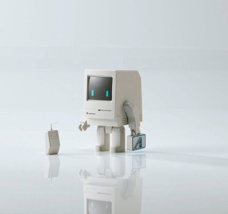 Classicbot Classic