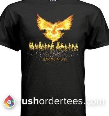 Transmutationis T-Shirt
