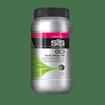 SiS Go Electrolyte Powder, Малина, 500 гр.