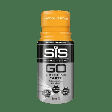 SIS Go Caffeine Shot, Тропик