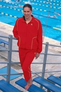 Спортивный Костюм TYR Team Track Suit