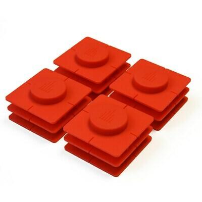 Fireboard Probe Organizer - 4 Pack