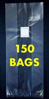 Unicorn Bag Type 4A - 150 Count