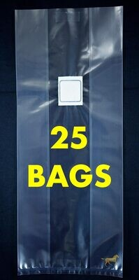 Unicorn Bag Type 4A - 25 Count