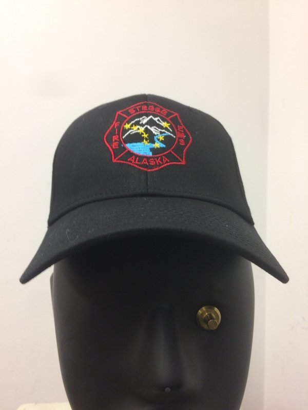 Ballcap - Current