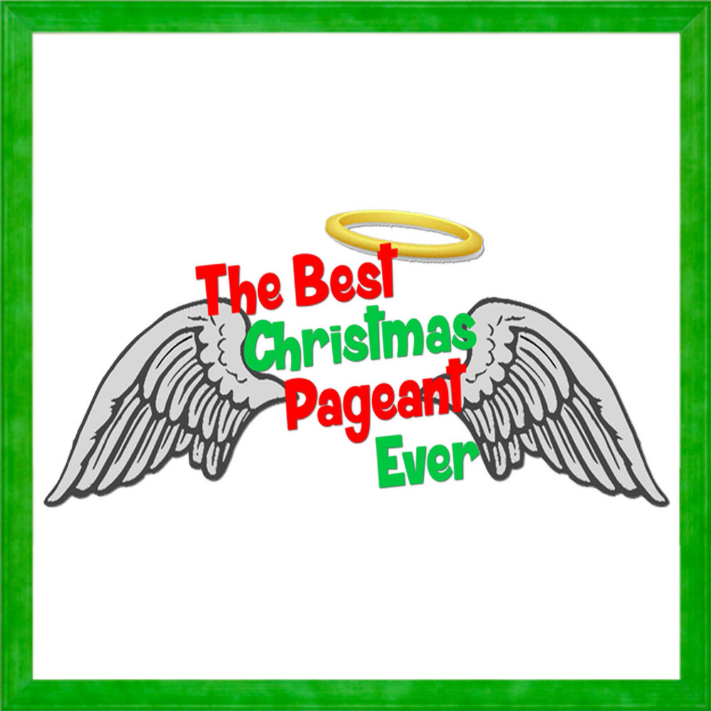 Show Poster - The Best Christmas Pageant Ever