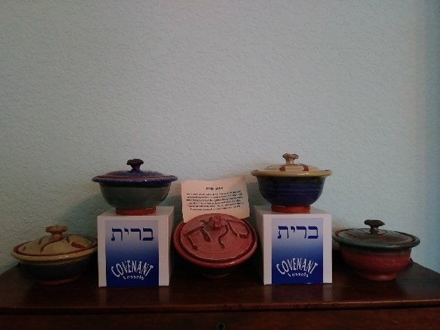 Salt of the Earth Jar