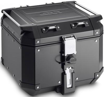 GIVI TREKKER OUTBACK NEW 42 litri BLACK