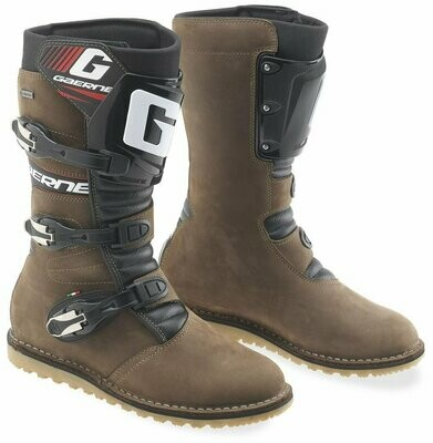STIVALI GAERNE TOURING ALL-TERRAIN GORE-TEX col. BROWN