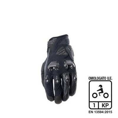 Guanti FIVE STUNT EVO LADY black