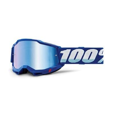 Mascherina CROSS 100% mod. Accuri 2