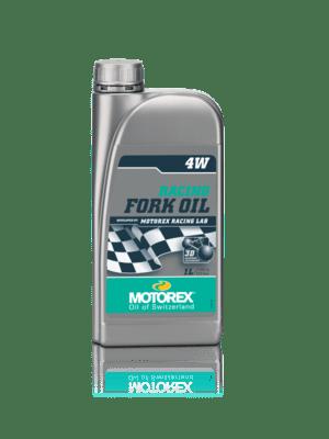 OLIO MOTOREX RACING FORK OIL 4W