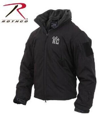 3-in-1 Soft Shell Rooftop Jacket (Unisex)
