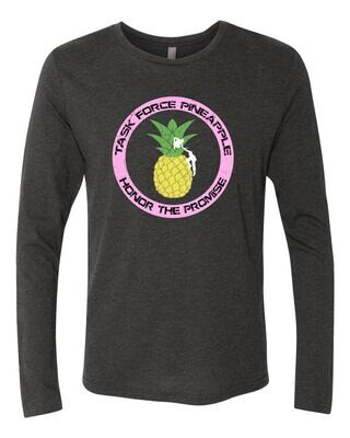 Task Force Pineapple Long Sleeve