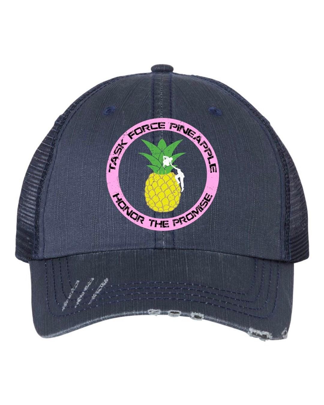 Task Force Pineapple Hat