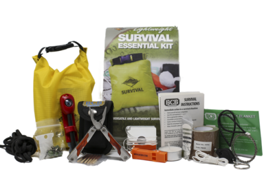 Survival Essentials Kit