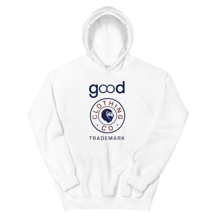 Good Forever Trademark Hoodie