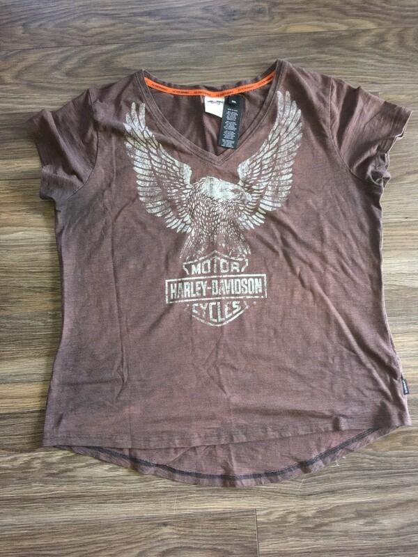 T-Shirt pour Femme Harley-Davidson® 41500-19VW