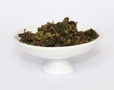 Oolong Iron Goddess