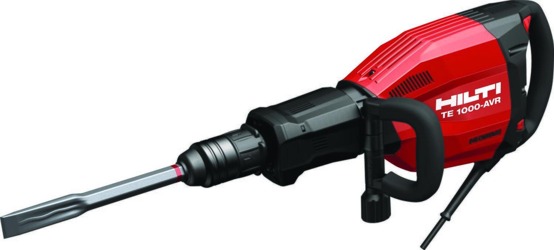 Hilti - TE 1000-AVR Demo Hammer
