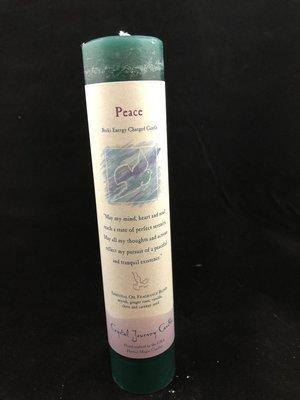 Herbal Magic Pillar - Peace (1.5