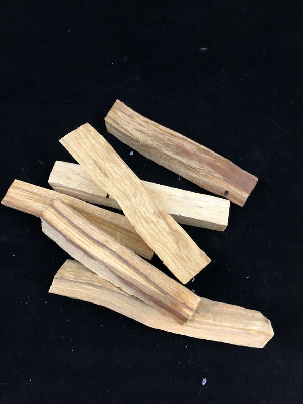 Palo Santo Incense Sticks 2 oz.