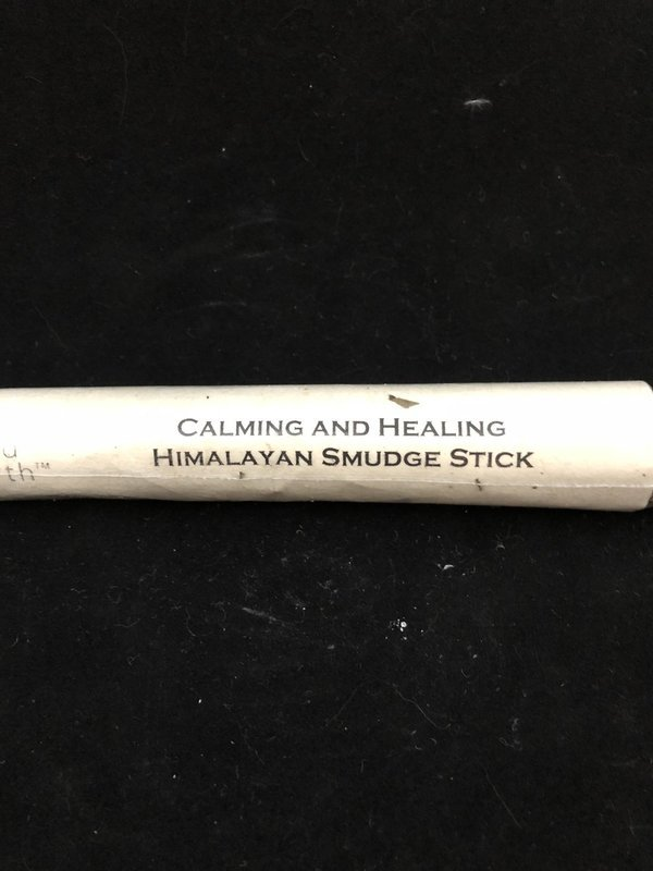 Calming and Healing Himalayan Smudge Stick