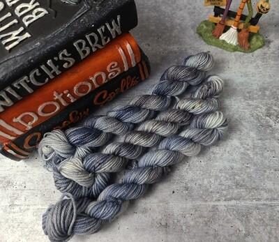 Binx Hand Dyed Yarn