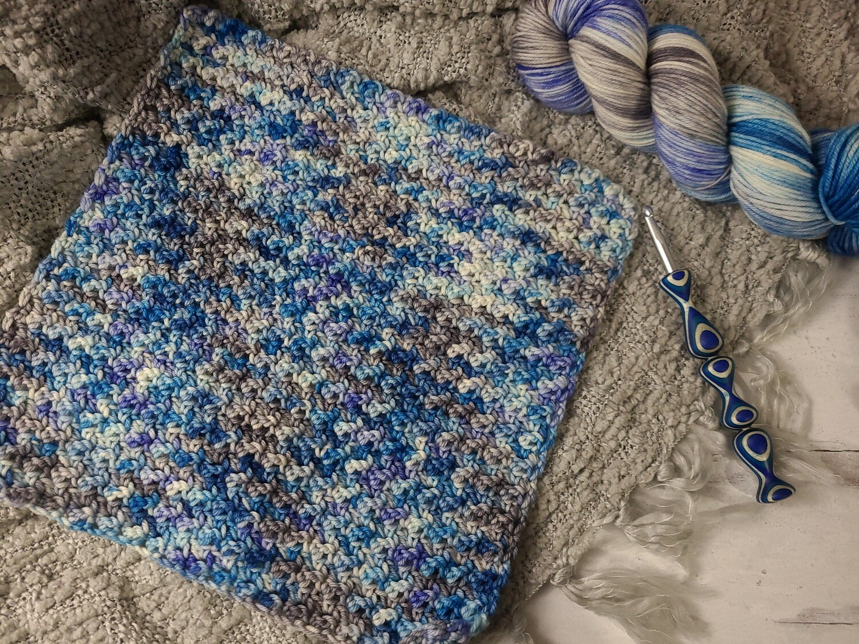 Sydney Crochet Hook