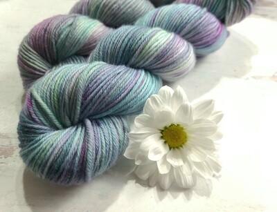 Crochet Passport (DK) Hand Dyed Yarn