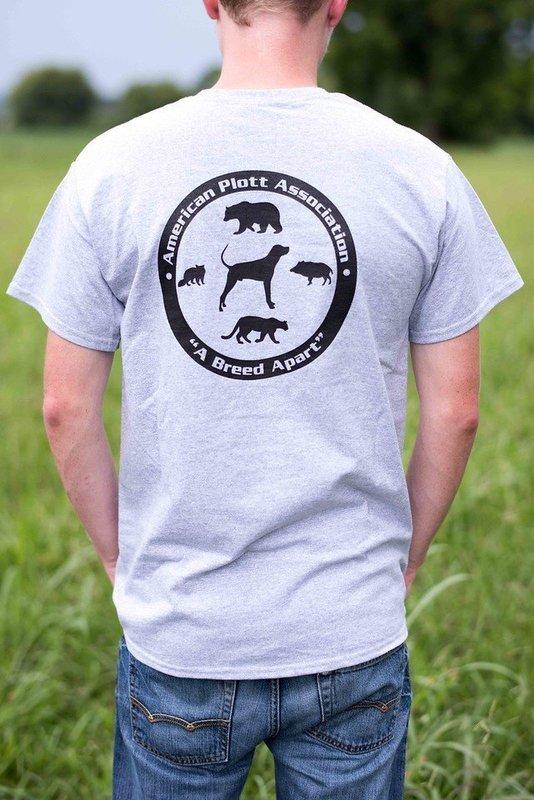 Original Grey T Shirt