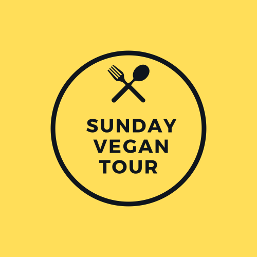 Vegan Food Tour, Sunday 19 September 2021