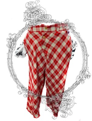 Crooked Cosh-Carrier trousers