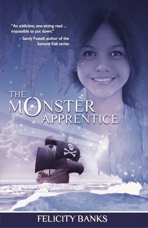 Heest Trilogy 1: The Monster Apprentice