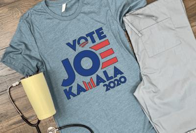 Vote 2020 T-shirts