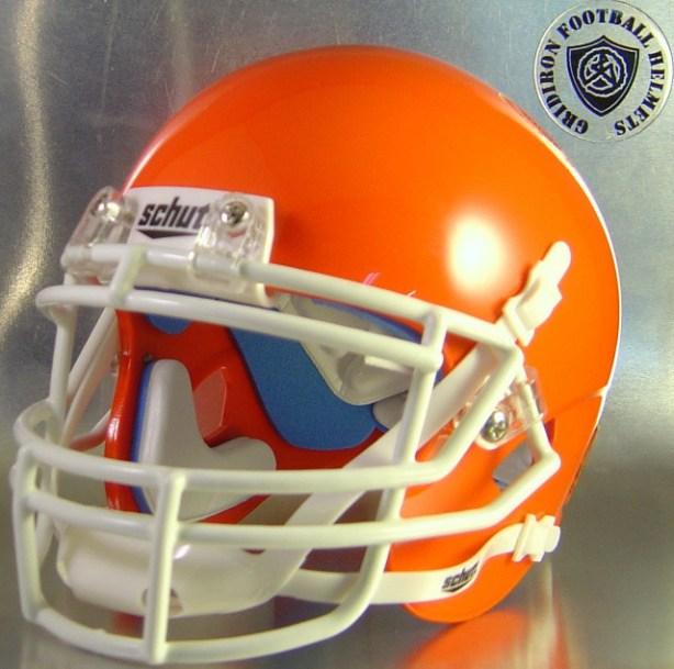Celina Bobcats HS 2004-2006 (TX) - mini-helmet