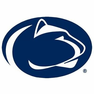 2019 Penn State - SL team sheet