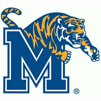 2017 Memphis - SL team sheet